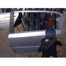 Дверь боковая Opel Signum (задняя, левая)