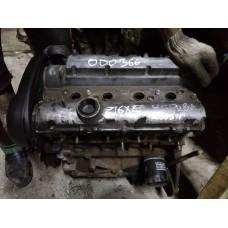 Двигатель ДВС Opel Meriva 1.2 бензин