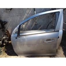 Дверь боковая Opel Corsa D