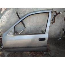 Дверь боковая Opel Vectra A