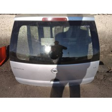 Крышка (дверь) багажника Opel Meriva