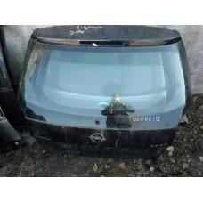Крышка багажника Opel Signum