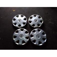 Колпак колесный R15 (4 шт.)