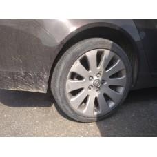 Диск литой Opel Insignia R19 (4шт., с резиной)