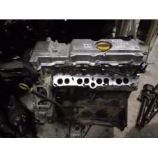 Двигатель ДВС Opel Omega 2.0 дизель 2000г.