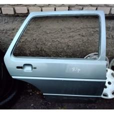 Дверь боковая Volkswagen Golf 2 (задняя, правая)