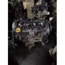 Двигатель ДВС Opel Meriva 1.7 CDTI