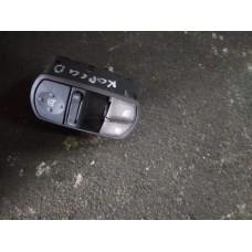 Кнопка стеклоподъемника Opel Corsa D