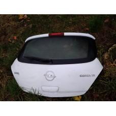 Крышка багажника Opel Corsa D (3-дверная)