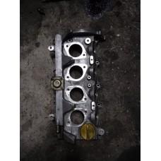 Крышка клапанная ДВС Opel Astra H 1.7 CDTI