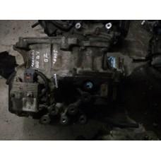 Коробка передач (автомат) 1.9 дизель
