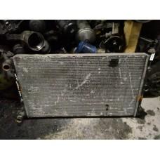 Радиатор охлаждения Volkswagen Sharan
