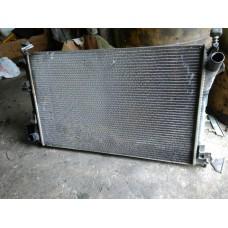 Радиатор охлаждения Opel Signum