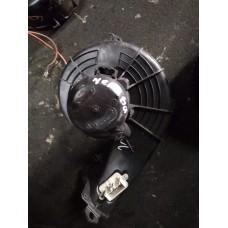 Вентилятор отопителя (печки) Opel Meriva
